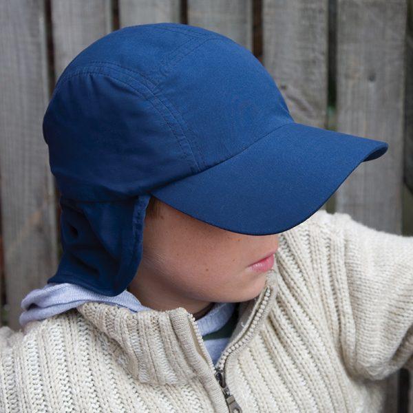 RESULT HEADWEAR Junior LEGIONNAIRES Cap